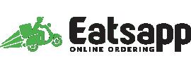 Powered by Eatsapp Online Ordering